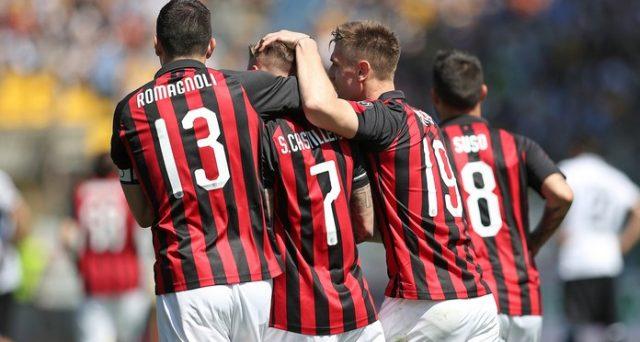Sesta sconfitta per il Milan in campionato quest'anno. La Serie A peggiore da 78 anni a questa parte mette alle strette l'ad Ivan Gazidis, che annuncia l'intenzione di tagliare gli stipendi dei calciatori rossoneri.