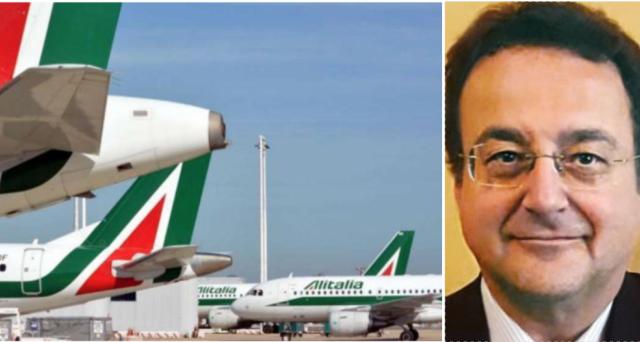 Il piano del neo-commissario di Alitalia prevede migliaia di prepensionamenti, tutti chiaramente a carico dei contribuenti. E il costo del salvataggio lievita di mese in mese, mentre la compagnia accelera le perdite.
