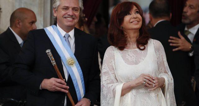 L'Argentina torna a misure peroniste sull'economia