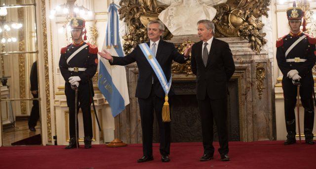 Le misure dell'Argentina contro la crisi