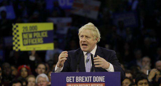 Le elezioni britanniche hanno esitato la netta vittoria dei Tories di Boris Johnson e la dura sconfitta dei laburisti e, in generale, di tutta la sinistra europea in fuga dalla realtà. E così è caduto persino il