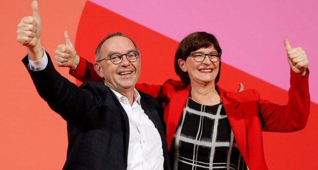Elezioni anticipate più vicine in Germania