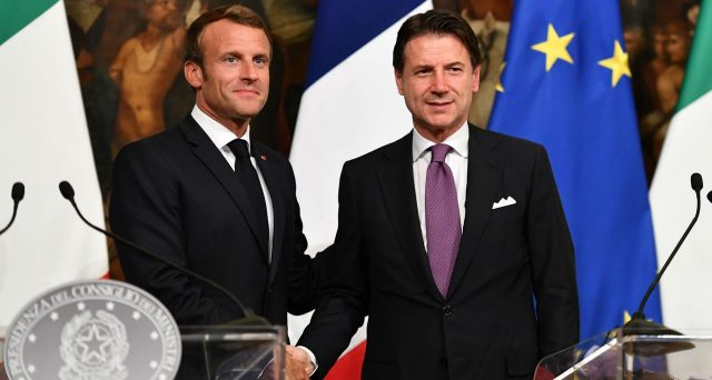 La ristrutturazione del debito pubblico italiano, sottintesa con la riforma del MES, sarebbe una mossa della Germania per colpire la Francia. Ecco come i tedeschi vorrebbero utilizzarla per mettere nell'angolo Parigi.