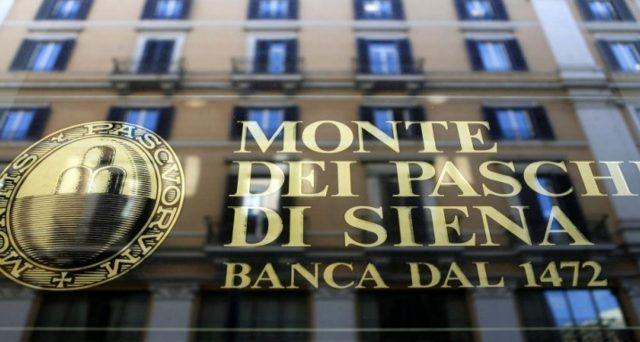 Il piano del Tesoro per uscire da MPS