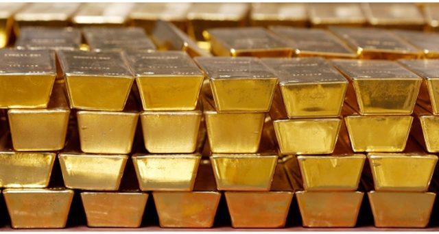 Scommessa sull'oro a 4.000 dollari l'oncia