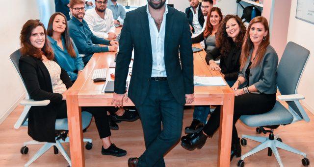 La sfida di SpinUp, startup napoletana che cerca 40 risorse fino a 55 anni per un'academy al Sud.