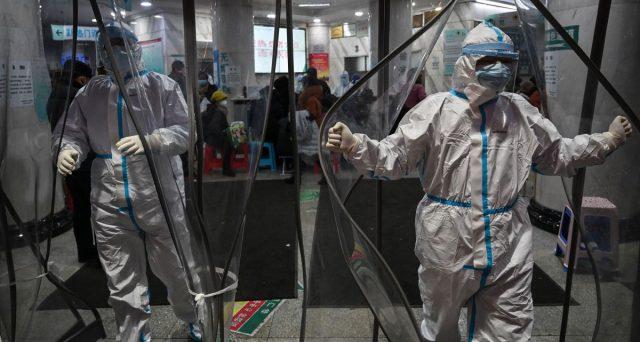 Virus cinese un test sui rapporti tra Pechino e Occidente. L'OMS parla di