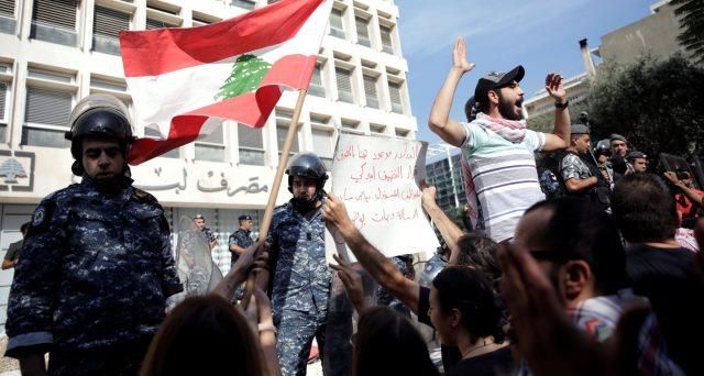 Il caos non lascia il Libano