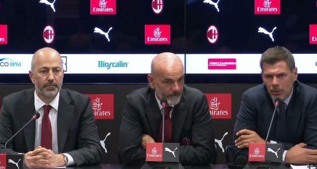 La vendita del Milan al patron del lusso francese Arnault sarebbe questione di mesi e avverrebbe intorno alla cifra di 1 miliardo di euro. E circolano già diversi nomi di quella che sarebbe una vera rivoluzione dal calciomercato estivo in poi.