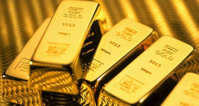 Vola il prezzo dell'oro