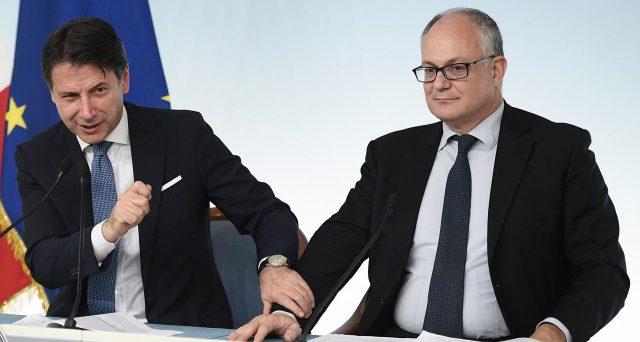 Pagamenti elettronici non perfettamente equivalenti a quelli in contante. La BCE bacchetta il governo Conte e clamorosamente boccia la lotta al cash dell'Italia, avvertendo: