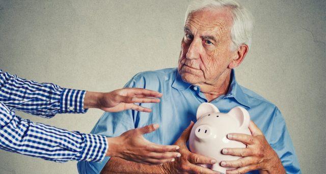 Quota 100, clausole di salvaguardia, età pensionabile, etc. Italiani in rivolta contro i governi per il presunto cattivo trattamento dei pensionati, ma è davvero così?