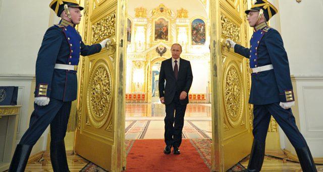 Boom di oro in Russia tra le riserve