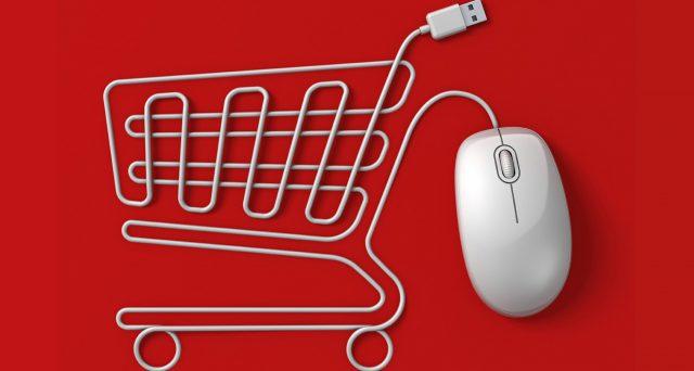 Dopo il lockdown lo shopping online è cresciuto molto anche nel nostro paese.