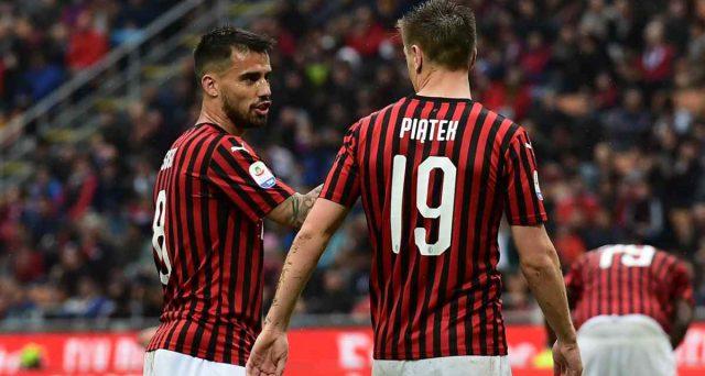La classifica di Serie A inizia a sorridere al Milan, che accede alle semifinali di Coppa Italia. Ma nel futuro rossonero non ci saranno Suso e Piatek, già venduti a due squadre straniere. Vediamo i dettagli dei contratti. Ora, servono i sostituti.