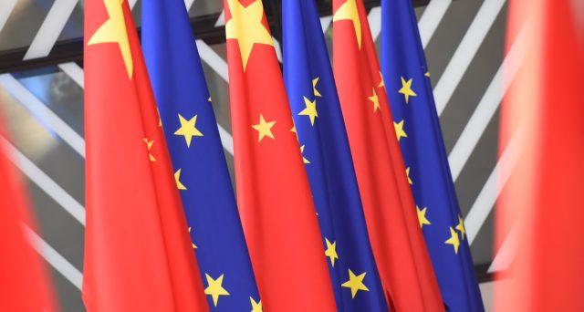 Tra Europa e Cina saranno possibili tensioni commerciali originate dall'euro dopo la firma dell'accordo tra USA e Pechino.