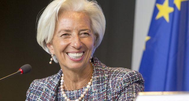BCE acquista più titoli di stato di Francia e Italia