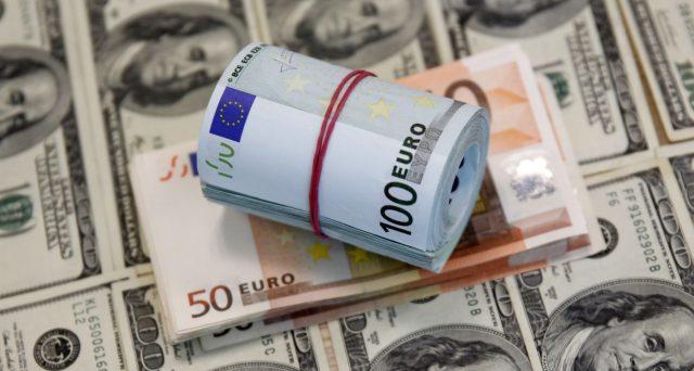 Crollano le aspettative sul cross eur/usd, come segnala il tonfo dello spread Treasury-Bund sulla scadenza a 10 anni. Le implicazioni per l'Eurozona sembrano davvero forti.