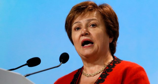 """Debito argentino """"insostenibile"""" per l'FMI"""