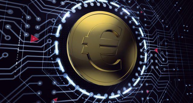 La BCE studia il suo