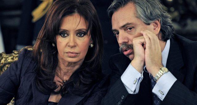Frase choc contro gli italiani dell'ex presidenta e attuale vice-presidente dell'Argentina, Cristina Fernandez de Kirchner. Buenos Aires ha un grave problema con il suo capo di stato ombra.