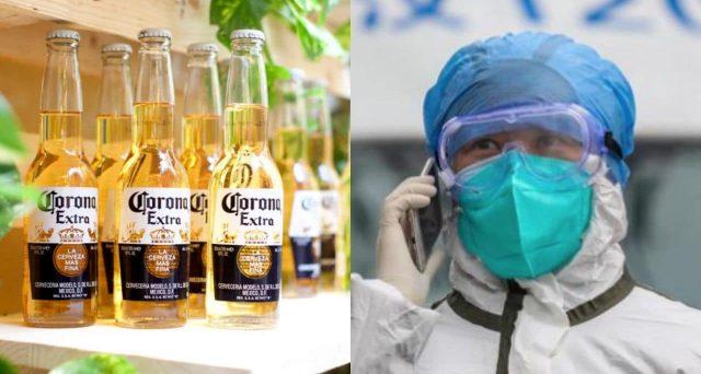 La birra Corona ha subito un drastico crolla al Nasdaq per l'associazione con il virus cinese, pur non c'entrandovi proprio nulla. Al contrario di chi, sfruttando l'onda del momento, in questi anni è riuscita (per poco) ad approfittare del mercato.