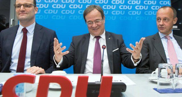 La Germania cerca il successore della cancelliera Merkel e i candidati in campo mandano un segnale negativo alla BCE e allo stesso Fondo salva-stati, con problemi per l'Italia che tenderanno a montare.