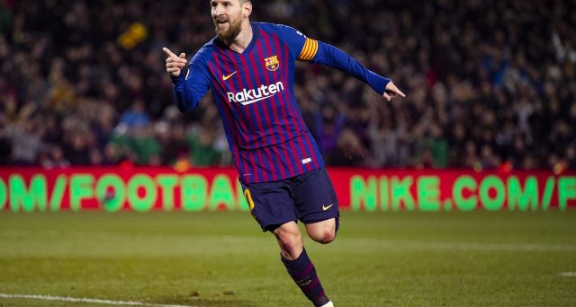 Divorzio tra Lionel Messi e Barcellona nell'aria. La Serie A mette gli occhi addosso al campione argentino e i tifosi nerazzurri hanno motivi per sperare nel sogno apparentemente impossibile.
