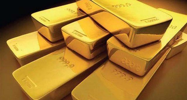 Oro ai massimi da 7 anni