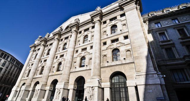 La capitalizzazione della Borsa Italiana è crollata nell'ultimo mese, in linea con l'andamento avverso internazionale. Ma Milano presenta una peculiarità negativa.