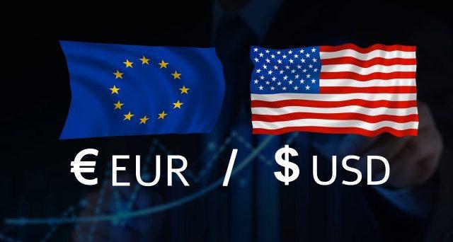 Euro ai massimi contro il dollaro da un anno, nonostante i mercati temano per l'economia nell'unione monetaria a causa del Coronavirus. Vi spieghiamo le ragioni di questa apparente contraddizione.