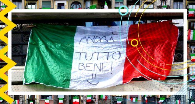 La ripresa graduale dell'Italia ripartirà quasi certamente dalle attività produttive.