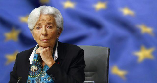 Crisi di credibilità senza precedenti per la BCE. Il governatore Christine Lagarde non si è dimostrata all'altezza del compito e senza le sue dimissioni a rischio vi è l'euro stesso.