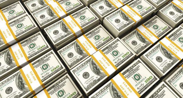 Dollaro mai così forte contro le altre valute. Malgrado l'azzeramento dei tassi Fed, i mercati corrono a chiedere valuta americana e vendono di tutto. Così, la crisi mondiale provocata dal Coronavirus si aggrava.
