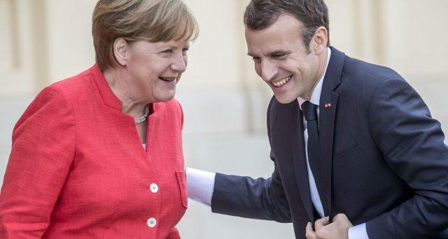 Economia italiana a pezzi con il Coronavirus. E Francia e Germania hanno usato il solito trucco per scaricare ogni addebito su Roma, risparmiando alle loro economie il peggio.