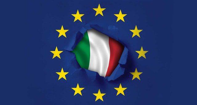 L'isolamento dell'Italia nell'Unione Europea è arrivato a tutti i livelli. Anche la BCE ci ha mollati nel momento peggiore, mentre combattiamo contro il Coronavirus. Dopo l'emergenza, riflessione doverosa.