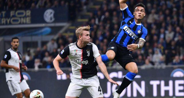 Juve-Inter rinviata per Coronavirus, ma la semifinale di Coppa Italia Juve-Milan si gioca a porte semi-chiuse: Lega di Serie A nel caos. Il Coronavirus sta colpendo duramente anche il calcio italiano.