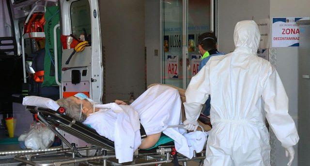 Posti letto nelle sale di terapia intensiva quasi tutti occupati in Italia con l'emergenza Coronavirus. E la Germania, dove pure i casi stanno esplodendo, può restare calma. Ecco i dati.