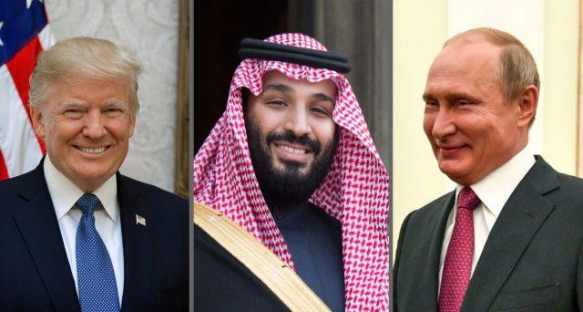Quotazioni del petrolio collassate dopo il mancato accordo tra Russia e Arabia Saudita sul taglio dell'offerta. Mosca e Riad tentano adesso la carta della