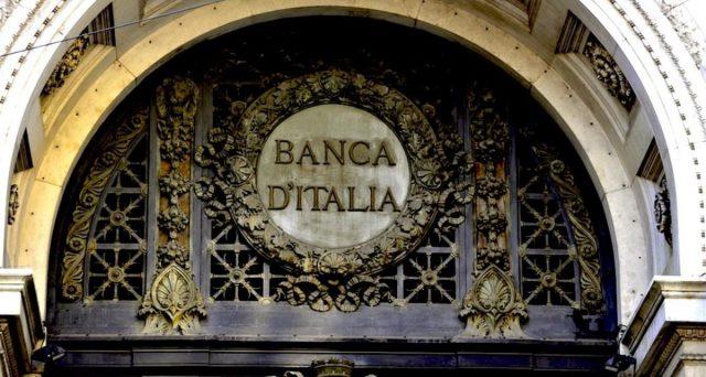Economia italiana entrata in profonda recessione e la ripresa potrebbe essere lenta. I numeri di Bankitalia sulla crisi sono mostruosamente negativi e allarmanti.