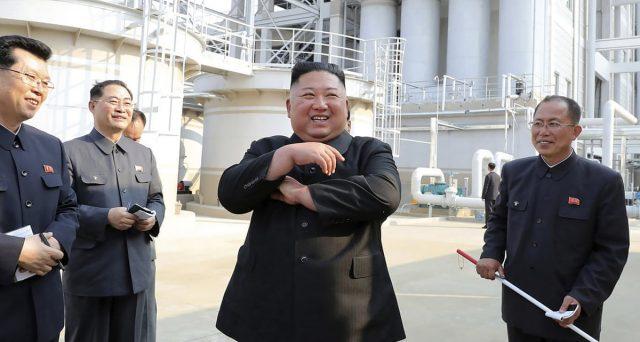 Seconda emissione di obbligazioni della sua storia per la Corea del Nord, dove il governo è a caccia di liquidità per reagire all'emergenza Coronavirus. E scatta la pena di morte per chi non le sottoscrive.