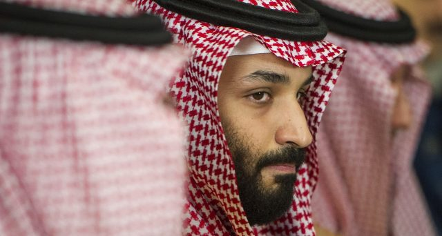 La strategia saudita di distruggere l'industria dello