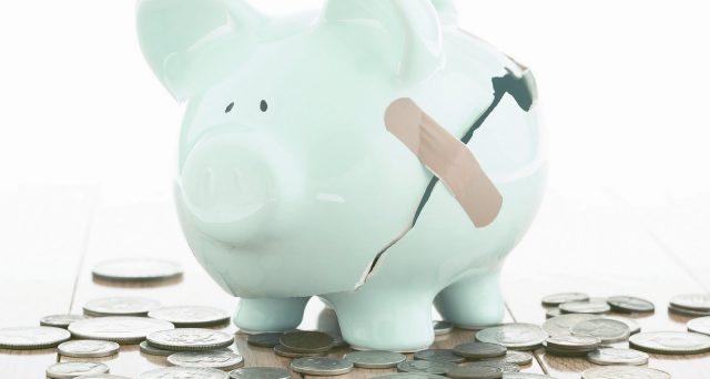 Un dato importante registrato dall'analisi di JPMorgan è il crollo della spesa in presenza nel corso dei prossimi mesi.