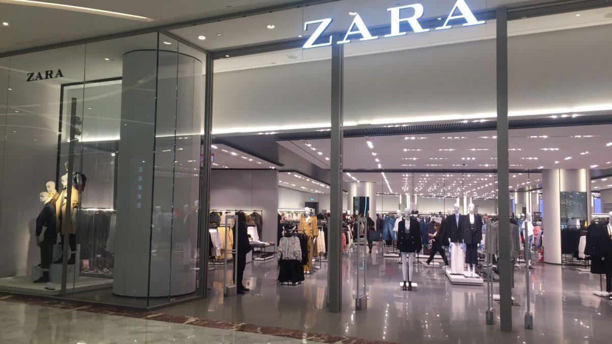 Zara si 'arrende' al coronavirus: chiude 1.200 negozi e