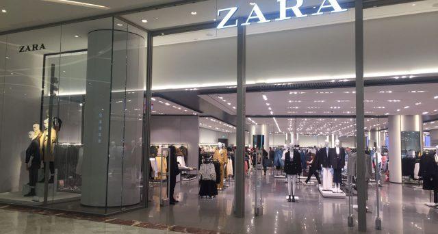 Zara chiude 1200 negozi a causa del coronovirus e il calo delle vendite e punterà maggiormente allo shopping online.