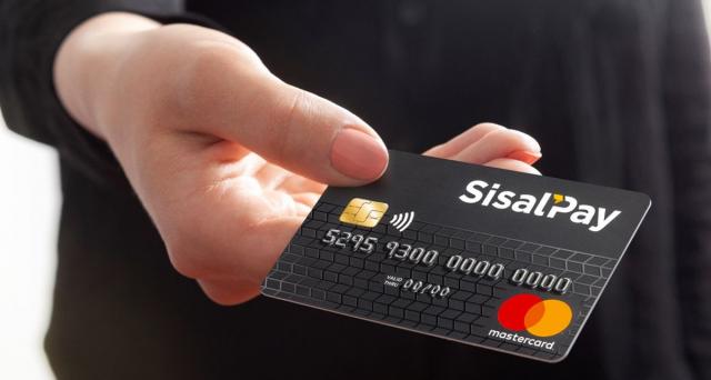Impossibile pagare con le carte SisalPay, mentre i relativi conti sono stati