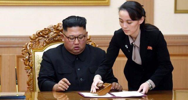 La capitale nordcoreana ha problemi di cibo da almeno tre mesi e le tensioni politiche con Seul potrebbero far parte di una strategia del regime per uscire dal vicolo cieco.