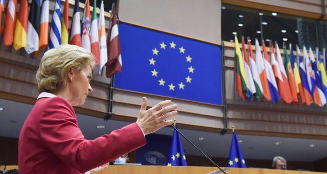 Il fondo europeo anti-crisi da 750 miliardi non decolla e rischia di venire annacquato, se non del tutto annacquato, ai prossimi vertici in UE. E a
