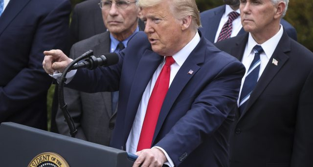 L'America ha bisogno di un dollaro debole o di uno forte? Dopo anni di propensione ostentata per il primo, la presidenza Trump sembra gradire il secondo. Vediamo per quale motivo.