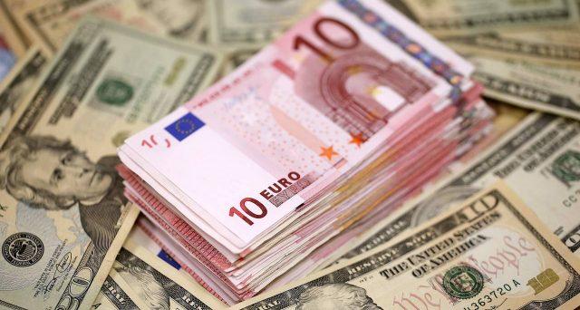 Boom dell'euro contro il dollaro dopo l'intesa a Bruxelles sul Recovery Fund. L'umore sui mercati era cambiato già a maggio. Vediamo perché.